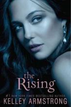 Armstrong, Kelley Darkness Rising 3. The Rising