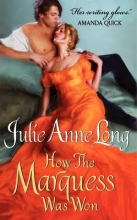 Long, Julie Anne How the Marquess Was Won