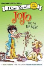 O`Connor, Jane Jojo and the Big Mess