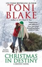 Blake, Toni Christmas in Destiny