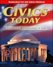 McGraw-Hill Education Civics Today