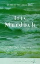 Iris,Murdoch Sea, the Sea