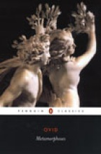 Ovid,   Raeburn, David Metamorphoses