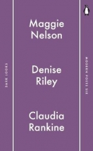 Nelson, Maggie Penguin Modern Poets 6