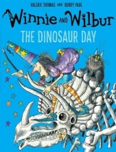 Thomas, Valerie Winnie and Wilbur: The Dinosaur Day
