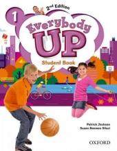 Jackson, Patrick Everybody Up 1. Student Book