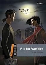 Thompson, Lesley Dominoes: Two: V is for Vampire Audio Pack