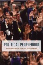 Rogers M. Smith Political Peoplehood