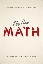 Christopher John Phillips The New Math