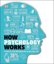 DK How Psychology Works