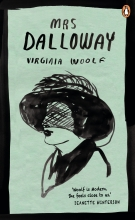 Virginia,Woolf Mrs Dalloway