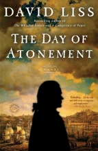 Liss, David The Day of Atonement