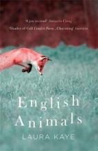 Kaye, Laura English Animals