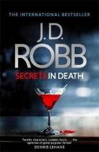 Robb, J. D. Secrets in Death