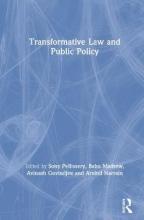 Sony Pellissery,   Babu Mathew,   Avinash Govindjee,   Arvind Narrain Transformative Law and Public Policy