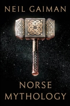 Gaiman, Neil Norse Mythology