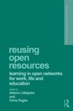Littlejohn, Allison Reusing Open Resources