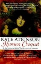 Atkinson, Kate Human Croquet
