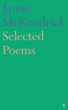 Jamie McKendrick Selected Poems