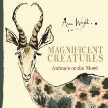 Wright, Anna Magnificent Creatures