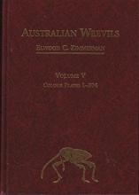 E.C. Zimmerman Australian Weevils