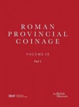 Hostein, Antony,   Mairat, Jerome Roman Provincial Coinage