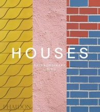 Phaidon Press, Houses