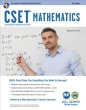 Porter, Kathryn, Ph.D. CSET Mathematics
