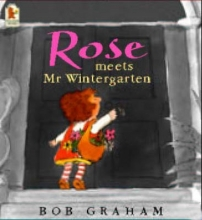 Graham, Bob Rose Meets Mr Wintergarten