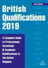 Kogan Page Editorial British Qualifications 2019