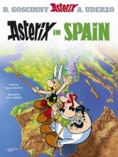 Rene,Goscinny Asterix  Asterix and the Cauldron (english)