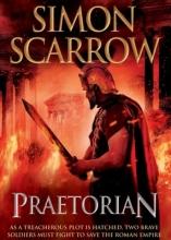 Scarrow, Simon Praetorian