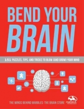Lindsay Gaskins Bend Your Brain