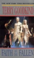Goodkind, Terry Faith of the Fallen