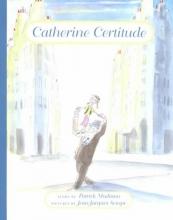 Modiano, Patrick Catherine Certitude