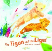 Swift, Keilly Tigon and the Liger