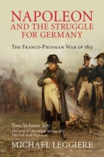 LEGGIERE MICHAEL V. NAPOLEON AND STRUGGLE GERMANY 2VS