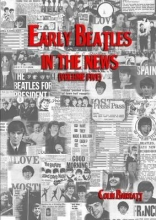 Barratt, Colin Early Beatles in the News (Volume Five)