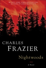 Frazier, Charles Nightwoods
