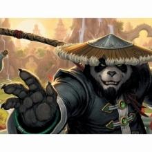 Neilson, Mickey Pearl of Pandaria
