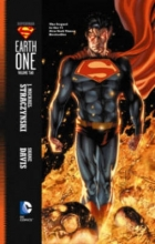 Straczynski, J. Michael Superman Earth One 2