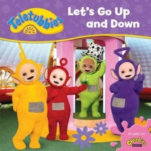 Teletubbies: Let`s Go Up and Down