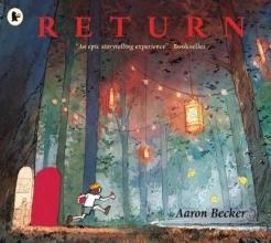 Becker, Aaron Return