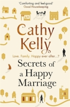 Cathy,Kelly Secrets of a Happy Marriage