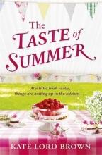 Brown, Kate Lord Taste of Summer