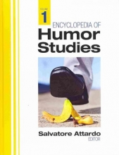 Encyclopedia of Humor Studies