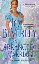 Beverley, Jo An Arranged Marriage