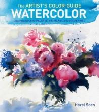 Soan, Hazel The Artist`s Color Guide--Watercolor