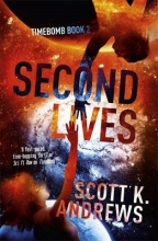Andrews, Scott K. Second Lives
