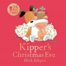 Inkpen, Mick Kipper`s Christmas Eve